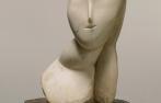 Muse (La muse) / Muza, 1912
