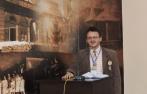 """CECCAR Arad: Simpozionul """"Pavel Ciuce"""", ediția a XVI-a. Aportul contabilității la dezvoltarea societății românești în contextul aniversării Centenarului Unirii."""