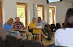 CECCAR Ialomița: Simpozion cu tema Să finanțăm și contabilizăm entitățile non-economice!, în colaborare cu OJFIR și organizații non-guvernamentale din județ