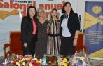 CECCAR Ialomița, la cea de-a XXVIII-a ediția a Salonului anual de carte