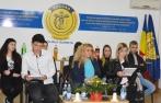 """CECCAR Ialomița: Simpozionul cu tema Autonomia financiară a comunităților locale, în parteneriat cu Liceul """"Alexandru Ioan Cuza"""" din Slobozia"""