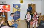 CECCAR Ialomița: Un Moș darnic pentru copiii și părinții cuminți