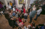 Crăciun în stilul anilor '20, la CECCAR Galați