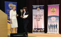 Gala Topului național al celor mai bune societăți membre CECCAR, ediția a V-a