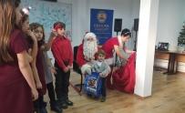 CECCAR Buzău: Sărbătoarea Pomului de Crăciun
