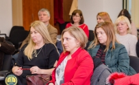 CECCAR Suceava: Șezătoare cu experți contabili despre etică profesională și atribuțiile expertului judiciar