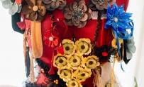 CECCAR Galați: Mărțișoare din cufărul bunicii. Expoziție de accesorii și bijuterii, lecții de make-up, muzică și paradă de modă