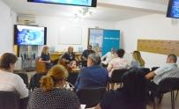 CECCAR Ialomița: Întâlnire de informare privind accesarea fondurilor europene