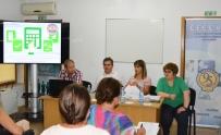 CECCAR Ialomița: Actualități legislative, seminar profesional în parteneriat cu DGRFP