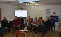 CECCAR Ialomița: Simpozionul cu tema Contribuția fondurilor europene la dezvoltarea IMM, cu prilejul Săptămânii Globale a Antreprenoriatului
