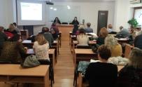 CECCAR Dolj: Seminar de fiscalitate, în colaborare cu AJFP, despre modul de completare și depunere a Declarației unice