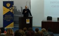 CECCAR Cluj: Seminar de fiscalitate cu tema Declarația unică 2019, în colaborare cu DGRFP și Facultatea de Științe Economice și Gestiunea Afacerilor din cadrul UBB