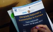 CECCAR Suceava, partener al Olimpiadei Naționale a Economiștilor în Formare