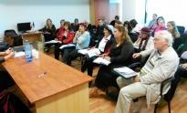 CECCAR Suceava: Dezbateri privind plata defalcată a TVA