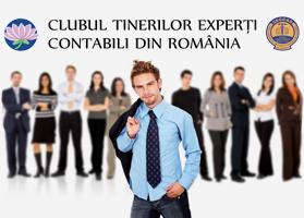 Clubul Tinerilor Experți Contabili din România