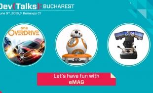 Dev Talks București
