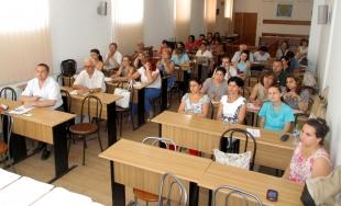 Filiala CECCAR Dolj: Seminar dedicat noutăților fiscale