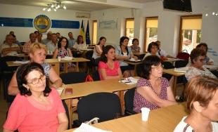 Filiala CECCAR Ialomița: Noua versiune de Revisal – probleme și soluții