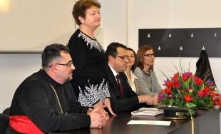 CECCAR Timiș: Ceremonia de depunere a jurământului