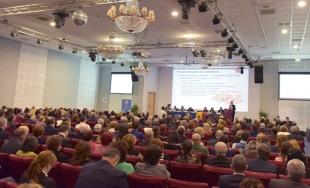 Conferința Națională a CECCAR. Prof. univ. dr. Robert Aurelian Șova, reales în funcția de președinte al Consiliului Superior al CECCAR, cu 93% din voturile valabil exprimate