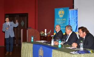 CECCAR Neamț: Momente aniversare pentru profesioniștii contabili