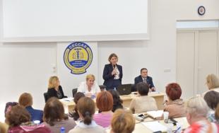 CECCAR București: Mecanismul de plată defalcată a TVA, dezbătut cu reprezentanți ai DGRFP