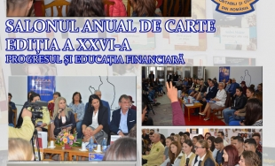 CECCAR Ialomița: <em>Progresul și educația financiară</em>