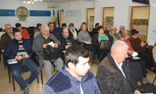 CECCAR Ialomița: <em>Asociațiile de proprietari – Răspunderea în solidar a proprietarilor</em>