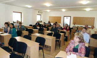CECCAR Dolj: Seminar despre noutățile fiscale, în colaborare cu AJFP