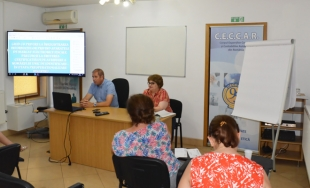 CECCAR Ialomița: Seminar dedicat prezentării, de către reprezentanți ai AJFP, a noutăților legislative de interes pentru profesie