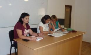CECCAR Dolj și AJFP: Actualitatea legislativă, în atenția profesioniștilor contabili din județ