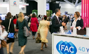 WCOA 2018 – Congresul mondial al contabililor. Provocări globale. Lideri globali