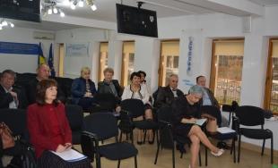 CECCAR Ialomița: Despre Expertizele contabile în procesul de lichidare a entităților. Întâlnirea semestrială a membrilor GEJ