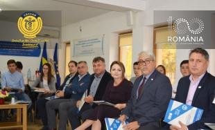 CECCAR Ialomița: A patra ediția a simpozionului Autonomia financiară a comunităților locale, în parteneriat cu Inspectoratul Școlar și Consiliul Județean