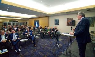 """Conferința ETAF: """"Va simplifica digitalizarea fiscalitatea?"""""""
