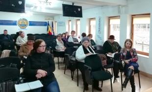 CECCAR Ialomița: Reglementare și bune practici în aplicarea impozitelor şi taxele locale, seminar în parteneriat cu Primăria Municipiului Slobozia