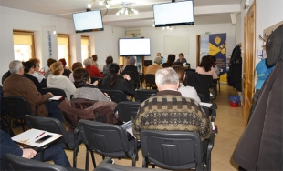 CECCAR Ialomița: Seminar cu tema Actualități legislative, susținut de reprezentanți ai AJFP
