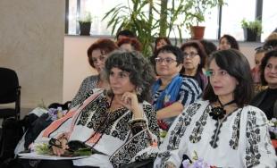 CECCAR Prahova și CCI: Pentru Dumneavoastră, Doamnelor. Feminitatea, o eternă primăvară