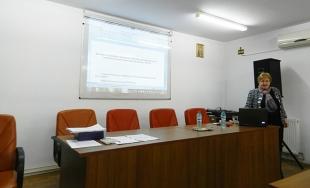 CECCAR Tulcea: Modificările legislative de interes pentru profesie, prezentate membrilor filialei de specialiști în domeniul fiscalității