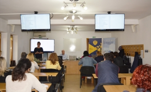 CECCAR Ialomița: Legislația privind managementul deșeurilor și ambalajelor, în atenția profesioniștilor contabili și agenților economici din județ