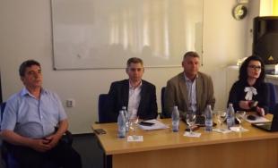 CECCAR Brăila: Noutățile din legislația muncii, discutate de membrii filialei cu specialiști ai ITM