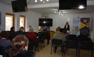 CECCAR Ialomița: Legislația specifică prevenirii și combaterii spălării banilor, abordată cu prilejul seminarelor organizate de filială în mai multe orașe din județ