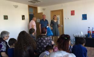 CECCAR Prahova: Profesioniștii contabili, proiect de suflet în sprijinul copiilor defavorizați din centre de plasament ale județului