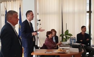 CECCAR Argeș: Întâlnire de lucru a membrilor filialei cu specialiști ai AJFP pentru prezentarea facilităților fiscale instituite prin Ordonanța Guvernului nr. 6/2019