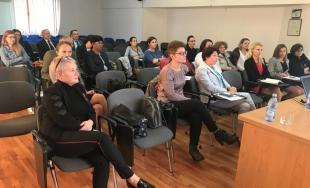 CECCAR Sibiu: Obligații de raportare statistică către BNR, seminar organizat de filiala Corpului în colaborare cu agenția teritorială a Băncii Centrale