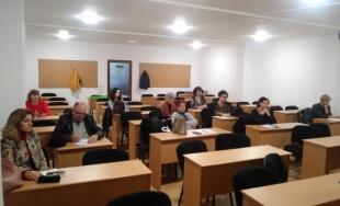 CECCAR Dolj și DGRFP: Actualitatea legislativă, în atenția profesioniștilor contabili din județ