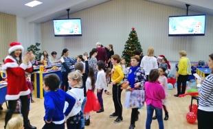 CECCAR Constanța: Cântece și jocuri cu cei mici