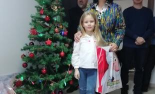 Sărbătoarea Crăciunului, la Vrancea