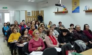 CECCAR Teleorman: Curs de pregătire profesională cu tema Noutăți fiscale în materie de TVA. Noi reglementări începând cu 1 ianuarie 2020