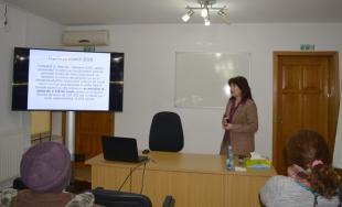 CECCAR Ialomița: Seminar pe tema noilor prevederi în legislația muncii
